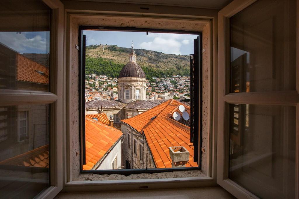 Dubrovnik semi detached house for sale