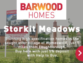 Get brand editions for Barwood Homes, Storkit Meadows