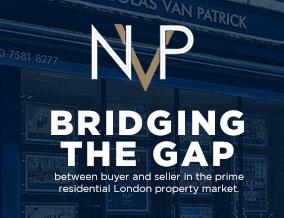 Get brand editions for Nicolas Van Patrick, Knightsbridge