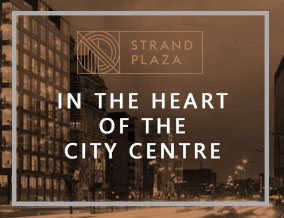 Get brand editions for Certa Invest Ltd, Strand Plaza