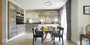 Avant Homes Centraldevelopment details