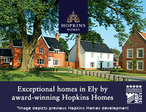 Get brand editions for Hopkins Homes