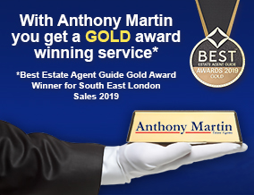 Get brand editions for Anthony Martin Estate Agents, Chislehurst