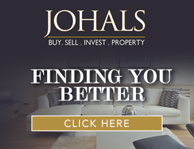 Get brand editions for Johals Estate Agents, Leicester