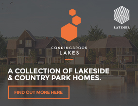 Get brand editions for Latimer, Conningbrook Lakes