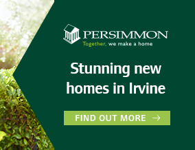 Get brand editions for Persimmon Homes, Annick Grange