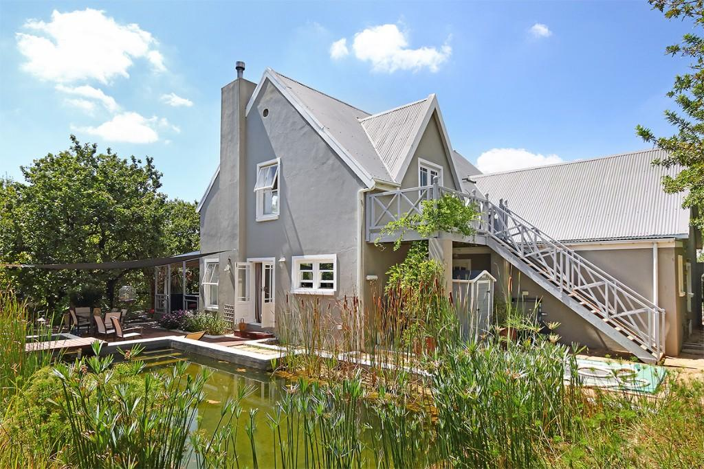 house for sale in Riebeek-Wes, Western Cape