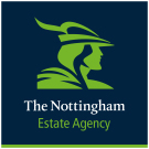 Nottingham Property Services, Buxton branch logo