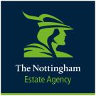 Nottingham Property Services, Buxton branch logo