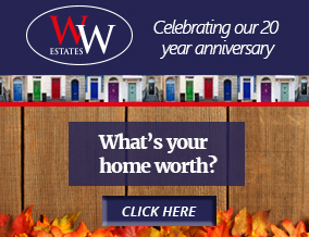Get brand editions for WW Estates, Wibsey