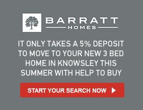 Get brand editions for Barratt Homes, Nomvula Park