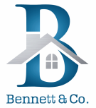 Bennett & Co Estate Agents, King's Lynn branch logo