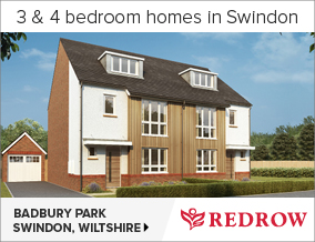 Get brand editions for Redrow Homes, Frenchay Gardens