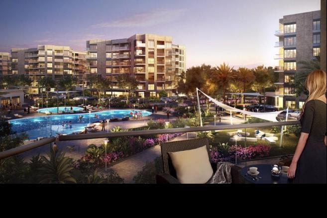Dubai new Studio apartment for sale