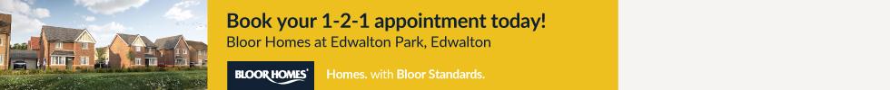 Bloor Homes, Edwalton Park