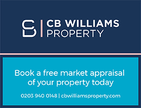 Get brand editions for CB Williams Property, London