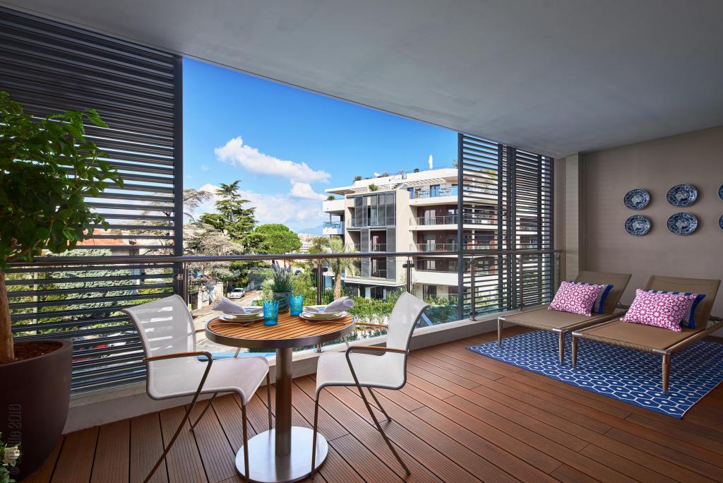 Apartment in Cap D'antibes...