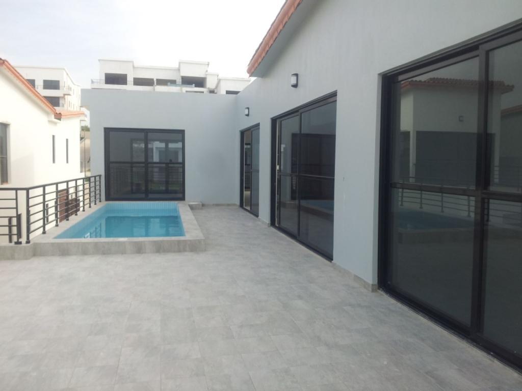 3 bedroom new Apartment in Banjul