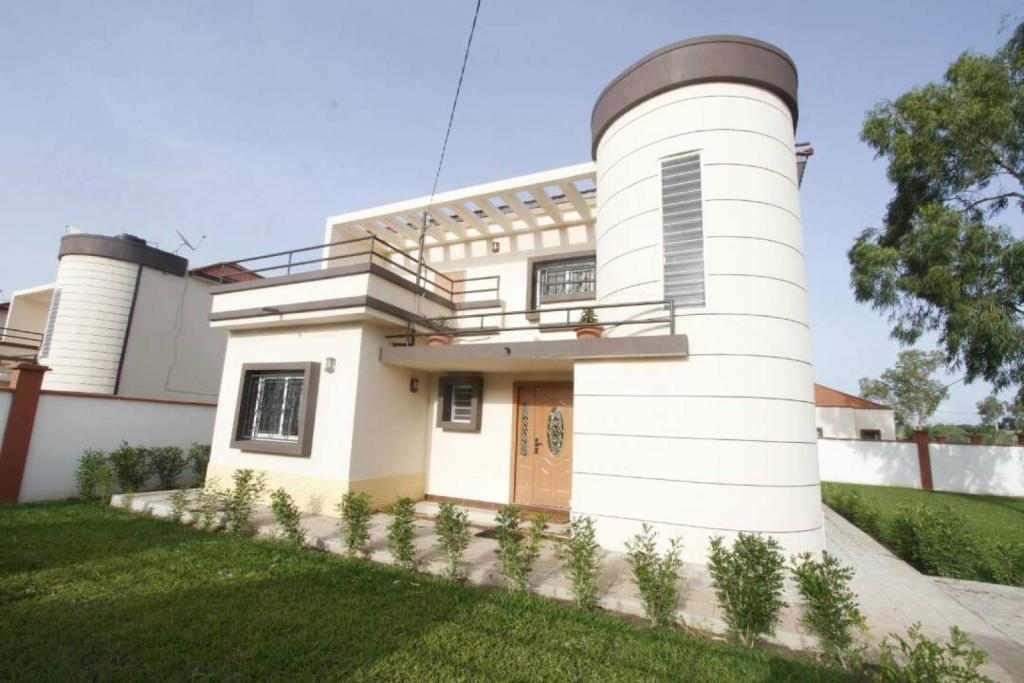 3 bedroom new house in The Gambia