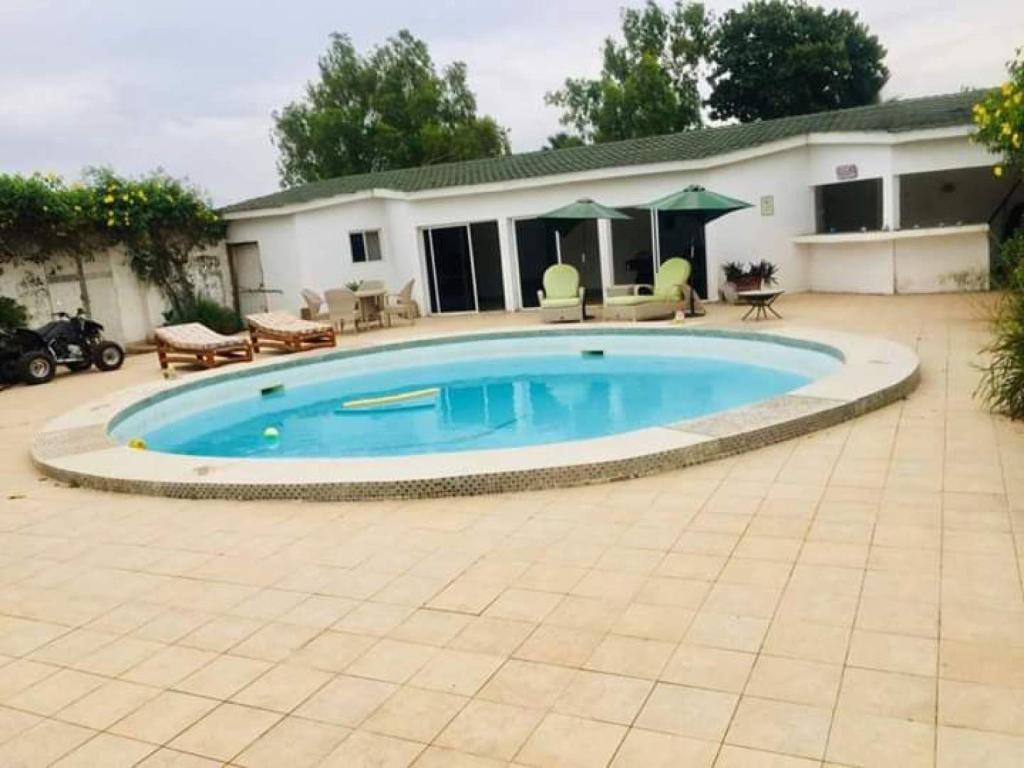 3 bedroom Detached property for sale in The Gambia