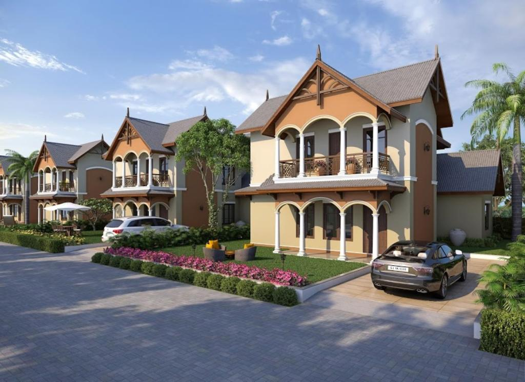 3 bedroom Detached house for sale in Banjul