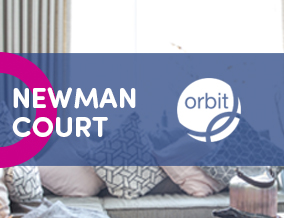 Get brand editions for Orbit, Newman Court