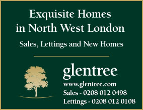 Get brand editions for Glentree Estates Ltd, London