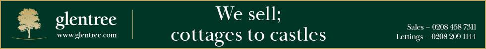 Get brand editions for Glentree Estates Ltd, London