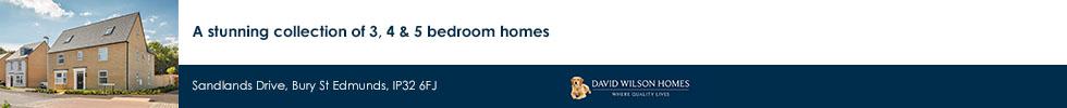 David Wilson Homes, All Saints Quarter