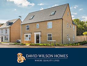 Get brand editions for David Wilson Homes, All Saints Quarter
