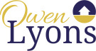 Owen Lyons, Danbury branch logo