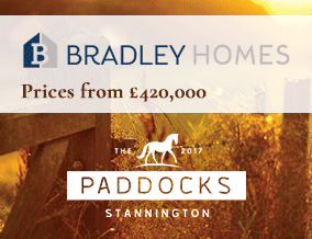 Get brand editions for Bradley Homes, The Paddocks