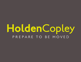 Get brand editions for HoldenCopley, Hucknall