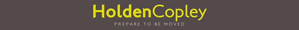 Get brand editions for HoldenCopley , Hucknall