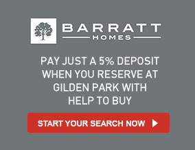 Get brand editions for Barratt Homes, Gilden Park