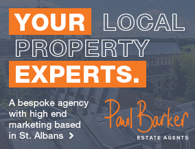 Get brand editions for Paul Barker Estate Agents, St Albans