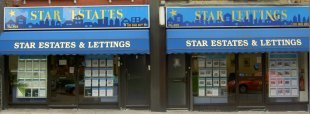 Star Estates & Lettings Ltd, London - Salesbranch details