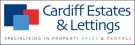 Cardiff Estates & Lettings ltd logo
