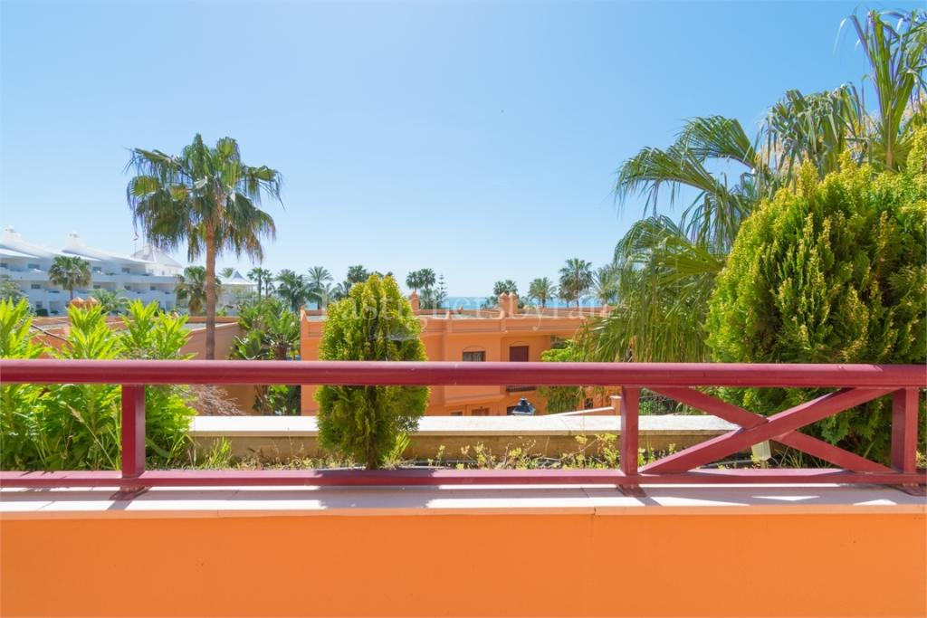 3 bedroom Apartment in Andalucia, Malaga...