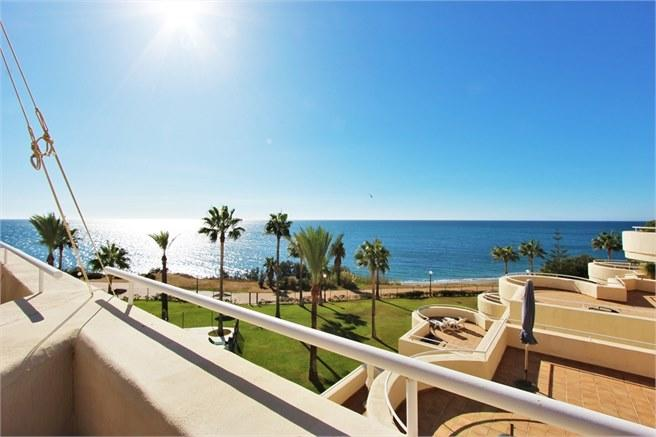 4 bed Apartment for sale in Andalucia, Malaga...