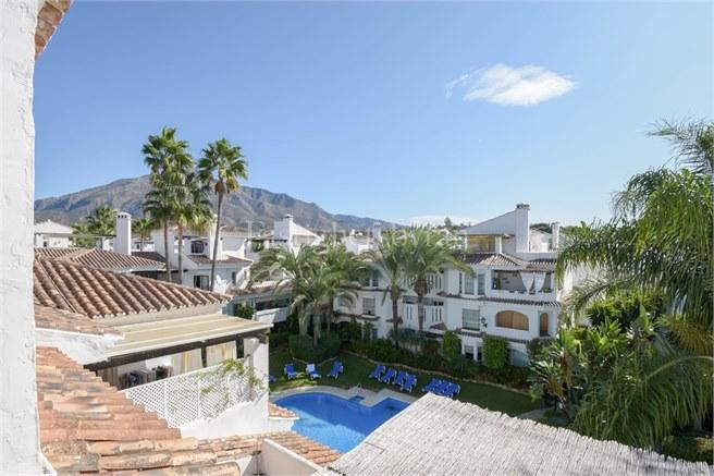 3 bed Apartment in Andalucia, Malaga...