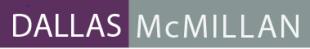 Dallas McMillan, Glasgowbranch details