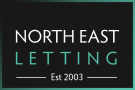 North East Letting, Consett branch logo