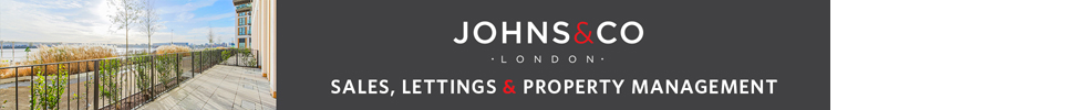 Get brand editions for JOHNS&CO New Homes, London