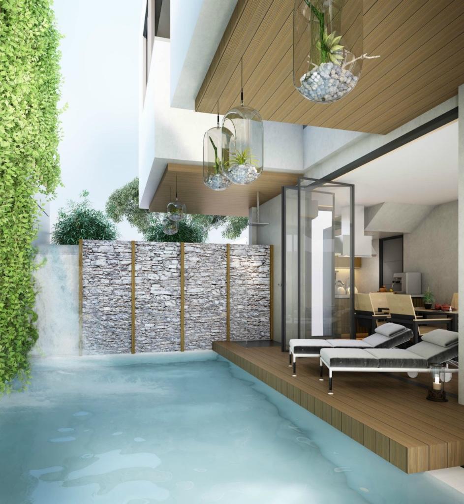 Villa in Bangtao, Phuket