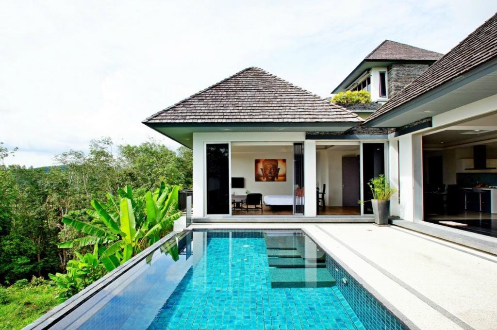 3 bedroom Villa in Layan, Phuket