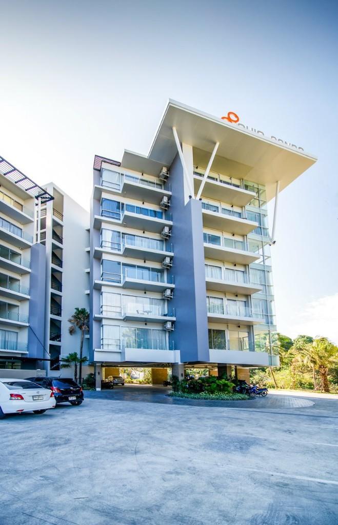 Karon Apartment for sale