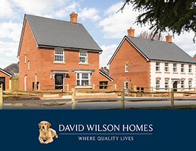 Get brand editions for David Wilson Homes, Causeway Park