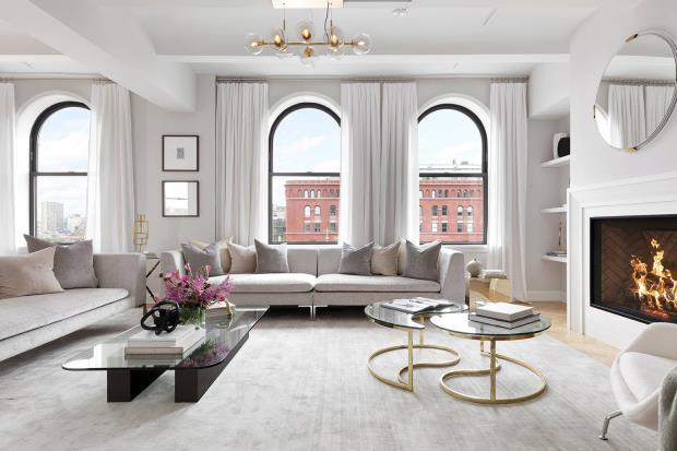 Apartment for sale in 275 West 10th Street...
