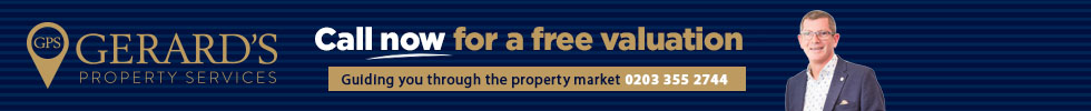 Get brand editions for Gerards Property Services, Loughton